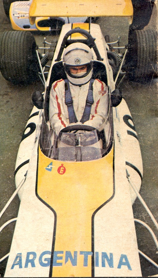 Brabham BT36