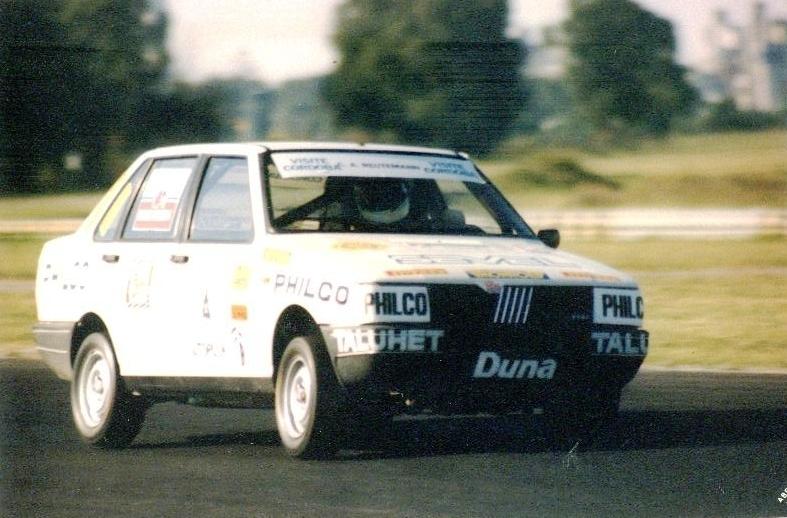 Fiat Duna SCV