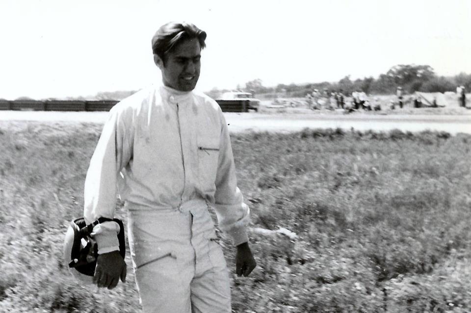 Temporada Formula dos 1968